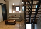Lounge/Stairs