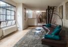 Living Room to Entry Door
