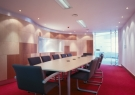 Nations HQ Conference Room
